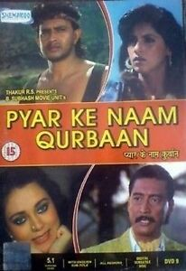 PYAR-KE-NAAM-QURBAAN-MITHUN-CHAKRABORTY-DIMPLE-KAPADIA-NEW-BOLLYWOOD-DVD