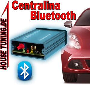 Centralina Aggiuntiva Lancia Thema 3.0 Mjet 190 CV+telecomando Modulo Aggiuntivo
