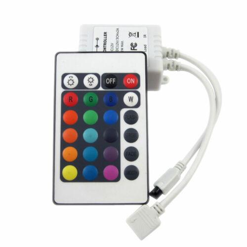 5M 10M 15M 300 LEDs Flexible Strip Light 3528 5050 5630 SMD RGB//White Waterproof