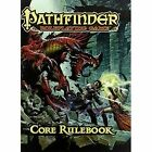 Pathfinder Roleplaying Game Core Rulebook by Jason Bulmahn 1601251505 2009