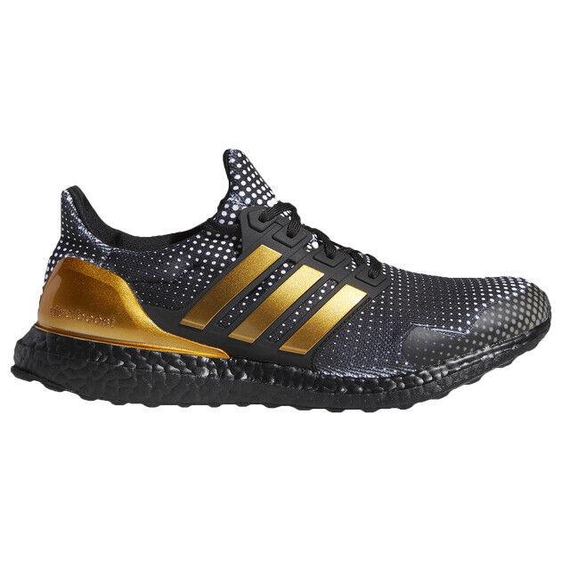 Size 11 - adidas UltraBoost DNA x Pat Mahomes Black Gold 2021