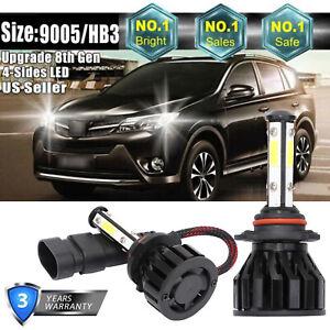 For Toyota RAV4 DIPPED BEAM HID Kit HB3 9005 6000k