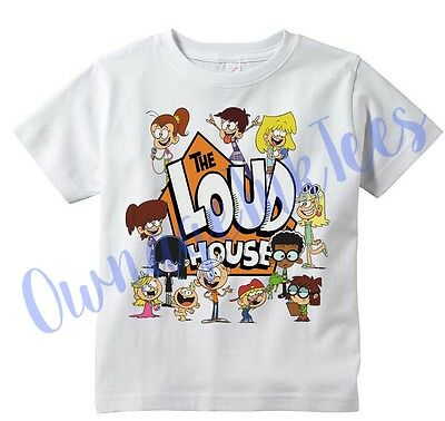Youth and Adult sizes Available PERSONALIZE Splash and Bubbles Custom T-shirt