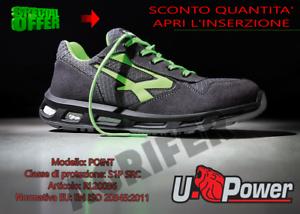 Scarpe-antinfortunistiche-U-Power-RedLion-POINT-S1P-SRC-Upower-scarpa-lavoro