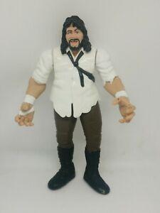 Raro-WWF-1998-Jakks-Pacific-Mick-Foley-Figura-De-Accion