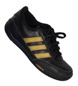 golden schwarze adidas