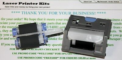 NEW RM2-0062 HP LaserJet M552 M553 M577 Tray 2-5 Paper Pick Up Roller Kit *USA*
