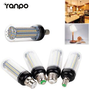 LED-Corn-Light-Bulbs-E26-E27-E14-B22-30W-4014-SMD-162LEDS-Lamp-70W-Equivalent-RD
