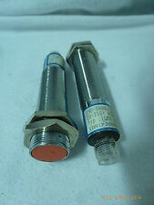 EGE Elektronik IGMU-005-WS Inductive Sensor P30005 20-250V 400mA New