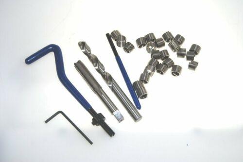 Helicoil Typ Gewinde-Reparatur Kit 3//8 X 16 UNC