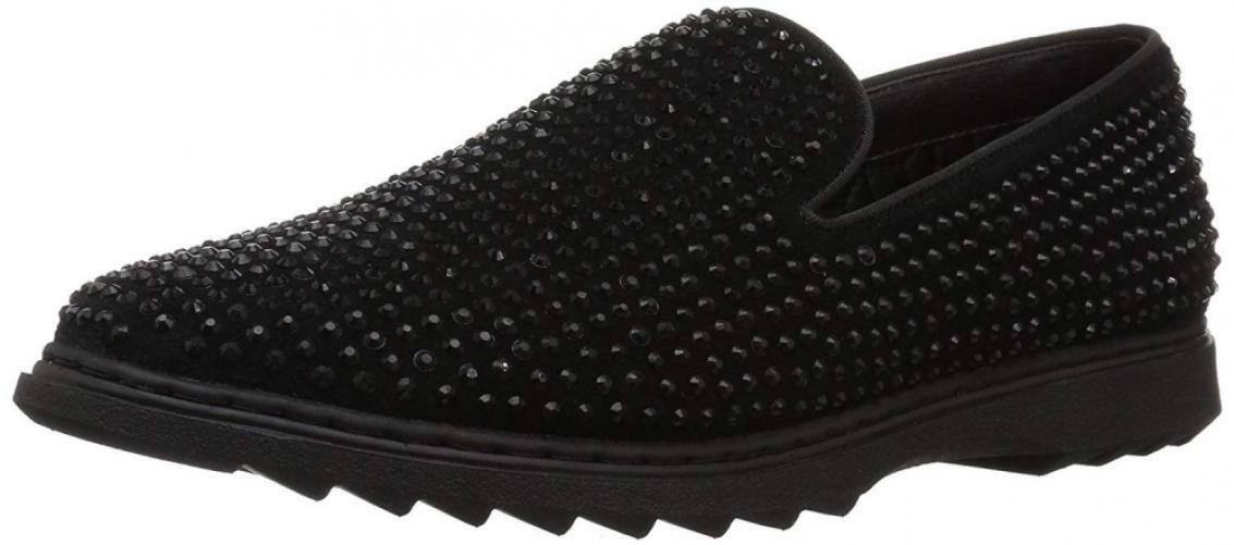 Steve Madden Men's Grinder Loafer