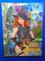 Spellbound Volume 1 Spell Bound Black Magic Women 2011 Sqp