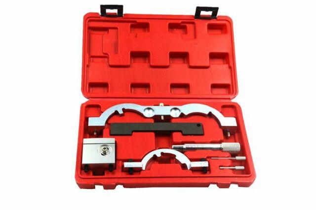 7pcs outils de calage de distribution pour moteurs Opel/Vauxhall 1.0 1.2 1.4 Kit