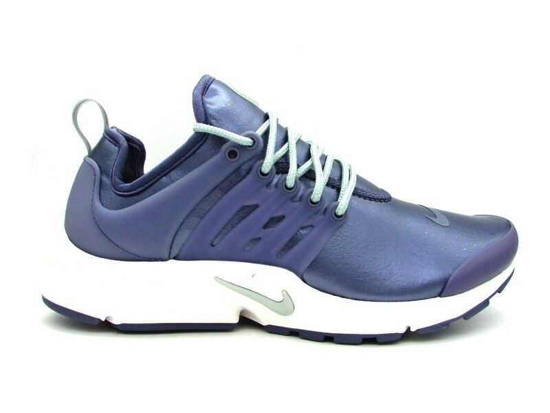 NIKE SNEAKERS W AIR PRESTO 912928-005 SE METALLIC VIOLA  912928-005 PRESTO 4bb9f9