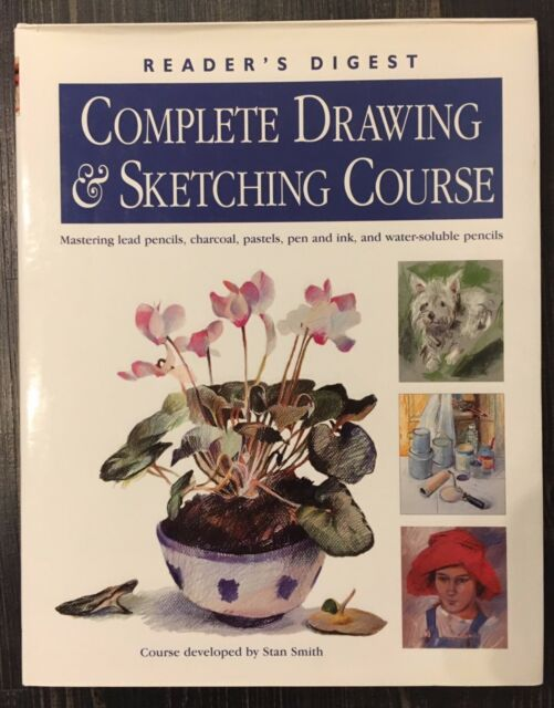 stan smith the complete drawing course