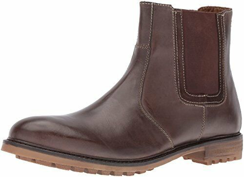 Hush Puppies Uomo Beck Rigby Chelsea Boot- Pick SZ/Color.