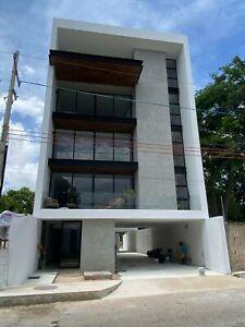 Departamentos en venta en Privada Oneira Montes de Ame Merida
