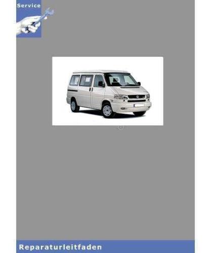 90-96 Typ 70 VW Transporter//Bus T4 5-Zyl Mechanik Dieselmotor