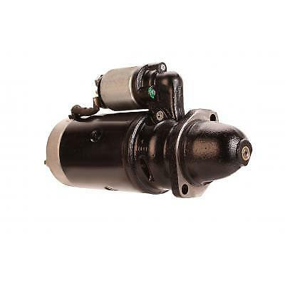 WS2050 Starter Motor 12V SAME DELFINO 35  DORADO 60  HERCULES 160