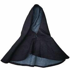 Denim Flame Retardant Welding Head Neck Protective Hat Hood Welder Safe Cover