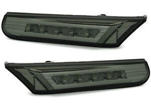 CLIGNOTANTS-LATERAUX-LED-PORSCHE-911-996-1997-2005-TARGA-TURBO-S-FUME