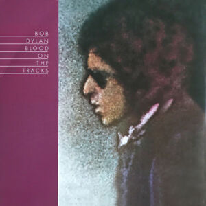 Bob-Dylan-Blood-On-The-Tracks-180gram-Vinyl-LP-NEW-amp-SEALED