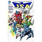 JSA Omnibus Volume 1 HC by Geoff Johns (Hardback, 2014)