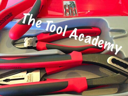 pinze pezzi Tools Teng t 4 caso Set Tpr di Tt440 forcella a nel con taglio aHR4Yqwy