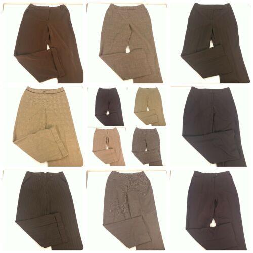 Lot 11 Size 12 Women's Dress Pants Career Business