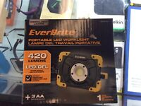 EverBrite Portable LED Worklight BRAND NEW! Mississauga / Peel Region Toronto (GTA) Preview