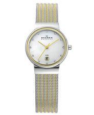 Skagen 355SSGS Women's Watch