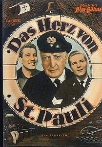 IFB Nr. 4077 Das Herz von St. Pauli (Hans Albers)