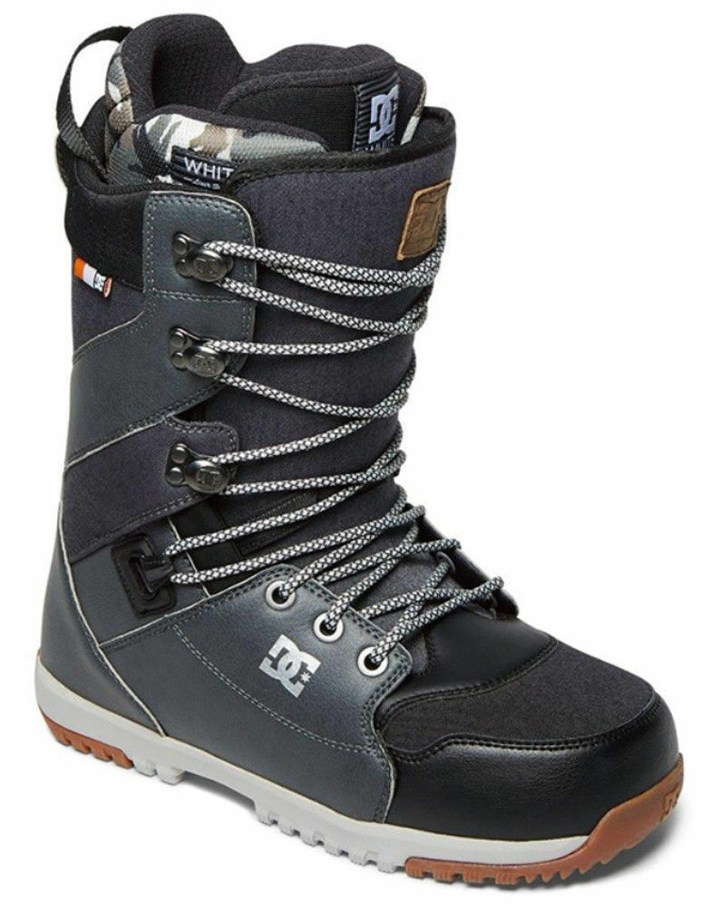 2018 DC Mutiny or Phase Boots - Dark Shadow or Army