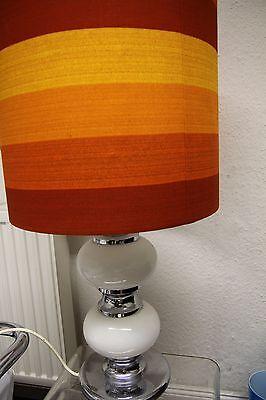 Sanft 70er Jahre Designer Stehlampe