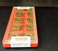 Sandvik Cnmg 544-mr 2025 Carbide Inserts Sealed Pack 10 Pcs
