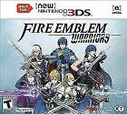 Fire Emblem Warriors (New Nintendo 3DS, 2017)