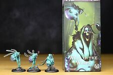 Malifaux The Neverborn  Will o' Wisp WYR20438 well painted miniatures