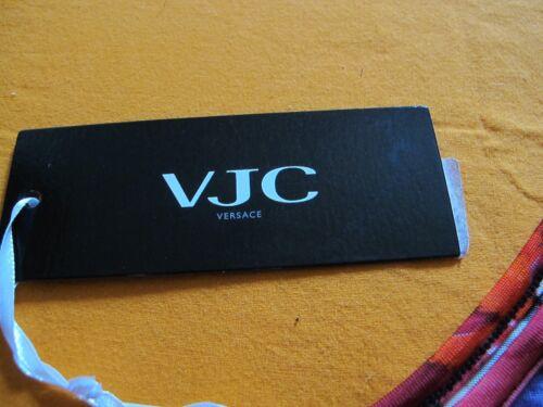 Versace Fiorata Taglia shirt Fiori 42 T A 60 rrgxCqw