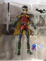 Dc Comics Animated Movies Son Of Batman Robin 5in Figure Dc Collectibles Toys
