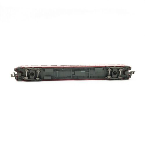 Voiture A9 UIC Capitole SNCF Ep III N 1//160 REE NW158