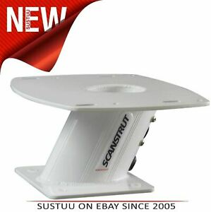 Scanstrut-Aluminium-6-034-PowerTower-150mm-For-Raymarine-2kW-4kW-Radome-APT-150-01