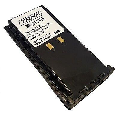 Two-Way Radio Battery for Kenwood TK-380 TK-481 KNB-16 KNB-17A KNB17A