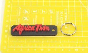 Honda-Africa-Twin-plastic-keyring-Keychain-Porte-Cles-keyholder-motorcycle