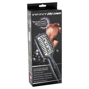 Infinity-Pro-Conair-Diamond-Brilliance-Infused-Hot-Paddle-Brush-Shine-System