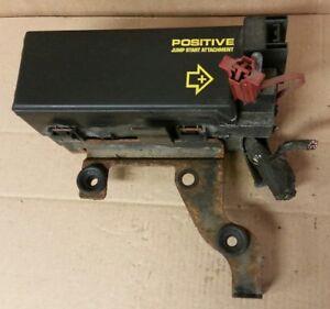 2003 chrysler pt cruiser 2 4l gt under hood relay fuse box block ebay rh ebay com