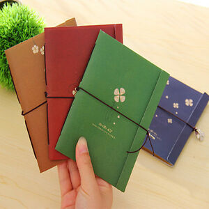 Nice-Durable-1X-Brand-New-Travel-Pocket-Notebook-Diary-Exercise-Book-HOT-SALE-g