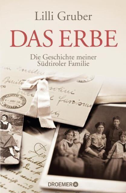 Das Erbe | Lilli Gruber | 2013 | deutsch | NEU | Eredità