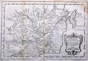 Antique-map-Carte-De-La-Tartarie-Orientale