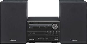 PANASONIC-MICRO-SYSTEME-HI-FI-SC-PM250EG-K-20-Watt-RMS-CD-Radio-Fm-Bluetooth