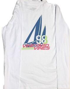 Vineyard-Vines-Women-039-s-LS-Graphic-Pocket-Long-Sleeve-Sails-98-T-shirt-S-48-00